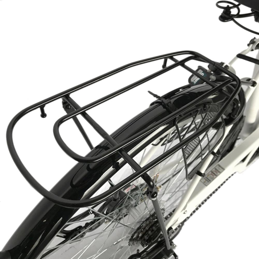 サントラスト ママチャリ 白 自転車 安い 安全なSGマーク認定の ギア付き 激安 通学 centrist ホワイト 中学生 おしゃれ 26インチ ワイヤーかご セントリスト 6段変速ギア 配送先一都三県限定 高校生 ママチャリ ママチャリ 通販 自転車