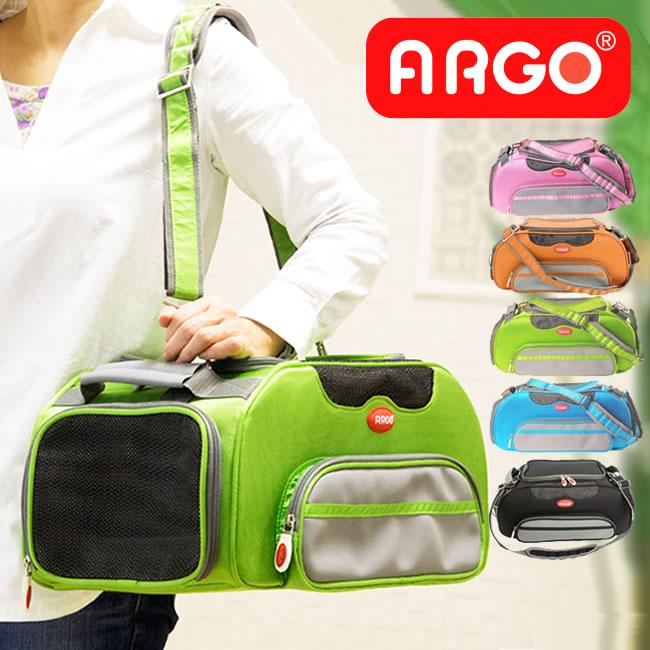 【送料無料】Teafco ARGOシリーズ エアロペット AERO-PET Lサイズ 猫用 ドライブキャリー セミハードキャリー ペットキャリー【特箱】