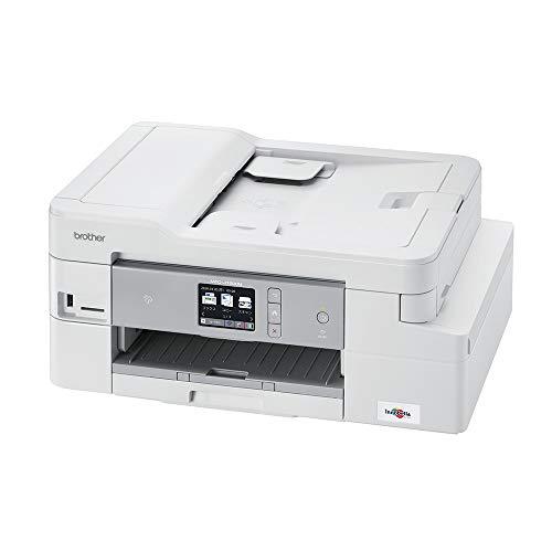 安心の定価販売 ブラザー プリンター 大容量インク型 A4インクジェット複合機 MFC-J1500N ファーストタンク 無線LAN ADF 正規店 両面印刷 手差しトレイ 有線 FAX