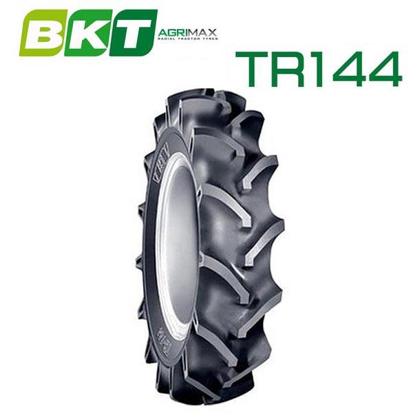 BKT 農耕用ラジアル 超美品再入荷品質至上 バイアス インプルメントタイヤ 8-16 Tire TR144 1本 TM5 ☆正規品新品未使用品 ブルスター トラQ Z15 トラクター用バイアスタイヤ しろプチ
