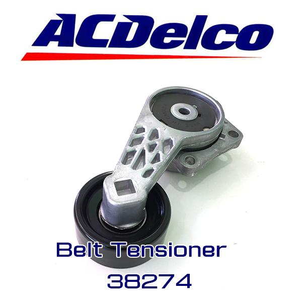 AC Delco 38274 ベルトテンショナー リンカーン フォード アメ車