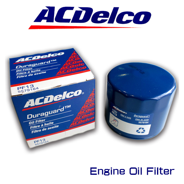 AC Delco engine oil element PF13 / American car / rum / Magnum / charger