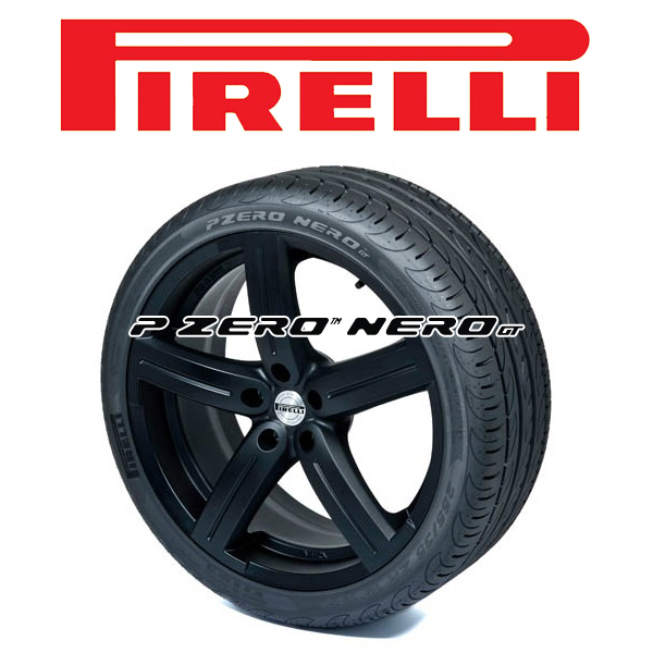 Pirelli P Zero Nero >> 6degrees Online Pirelli Tire And P Zero Nero Gt 19 Inch Pirelli