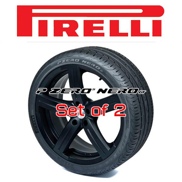 ウルトラハイパフォーマンスタイヤ 235 45R18 2本セット ショップ PIRELLI Tire P ZERO#8482; ザ ピレリタイヤ ビートル他 ランキングTOP10 18インチ ピーゼロネロGT NERO GT