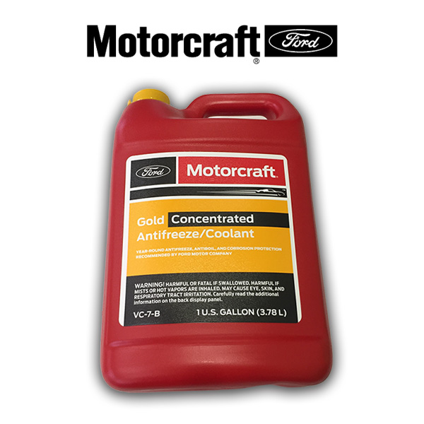 lincoln engine coolant