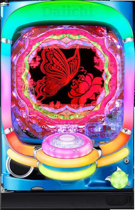 『大一』CRテレサ・テン2NM-R《《非循環》 [家庭用電源/音量調節/取扱説明書/ドアキー/玉500発/ドル箱]【中古】