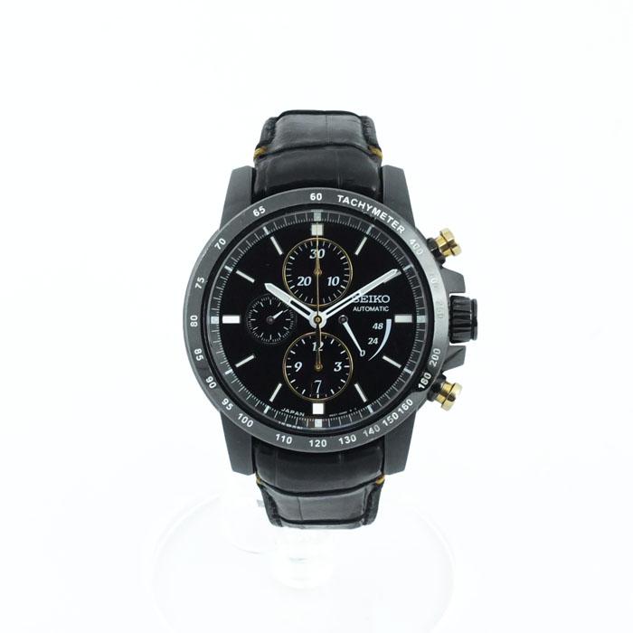 セイコー SEIKO ブライツ フェニックス 限定150本 SAGH013 メンズ 自動巻き 腕時計 漆ダイアル 【中古】