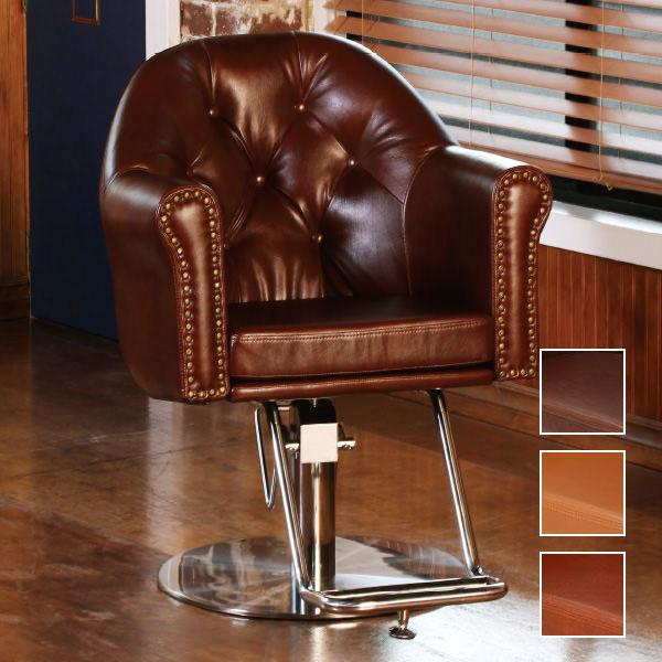 スタイリングチェア PREMIUM スペリオル 全3色 [ セット椅子 セットイス セットチェア カットチェア カット椅子 カットイス 美容室 椅子 美容師 開業 ][ R-2-2-1 ][ 7エステ ]