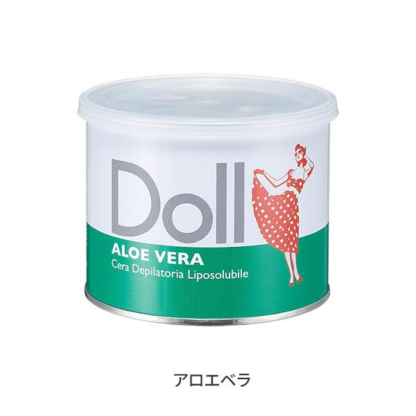 整肌作用のあるアロエベラエキス配合 脱毛ワックス 新作からSALEアイテム等お得な商品 満載 ブラジリアンワックス Doll 超激安 アロエベラ リポソルブル 400ml エステ用品 E-3-9-7 処理 ソフトワックス ムダ毛 除毛ワックス ワックス脱毛