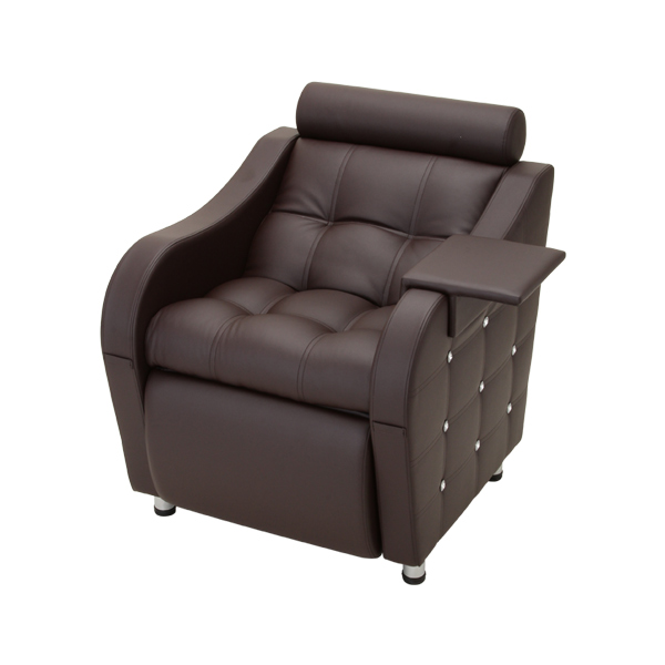 Electric Chair For Side Table 2 Colors [reclining Salon Chair Neil Chair,  Side Table Sidebar Recliner Chair], [Z 1 1] [7 Este].