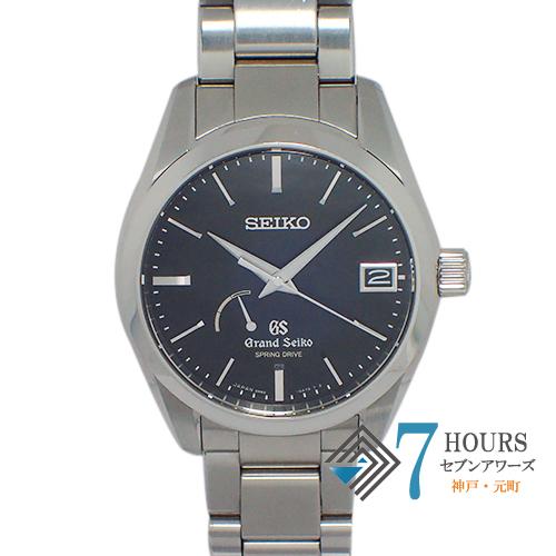 Grand Seiko(グランドセイコー)SBGA085 スプリングドライブ 9R65-0BH0 箱 保証書【中古】