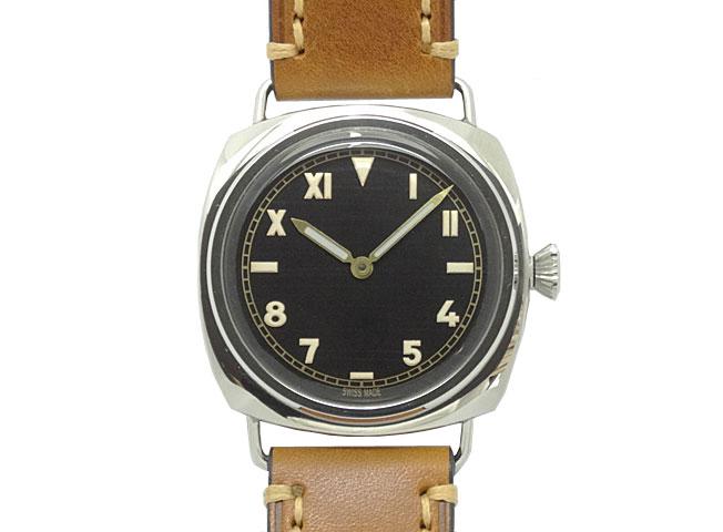 恵比寿時計修理工房 ケントレ カスタムメイド 3646 未使用