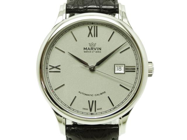 マーヴィン マルトン160 M117.13.32.74 【中古】