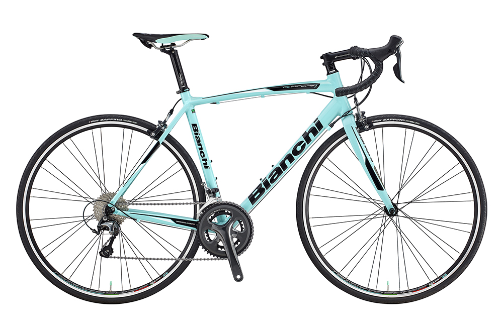 2018 Bianchi ROADBIKE ViaNirone7 PRO Tiagra(ビアンキ ロードバイク ヴィアニローネ7 プロ ティアグラ)完成車