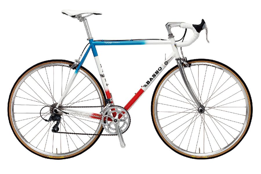 最も完璧な 2018 ギャップ BASSO ロードバイク ROADBIKE GAP 1977 2400 CLARIS(バッソ ロードバイク GAP ギャップ 1977 2400 クラリス)トリコロールカラー 完成車, ユナイテッドオーク:7ee80517 --- psicologia153.dominiotemporario.com
