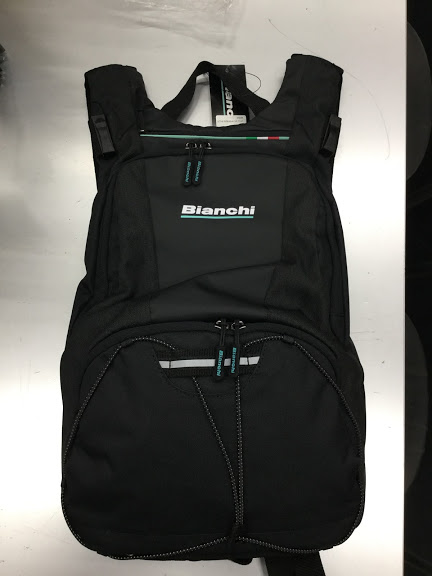 Bianchi Cycle SMART PACK(ビアンキ サイクルスマートパック)