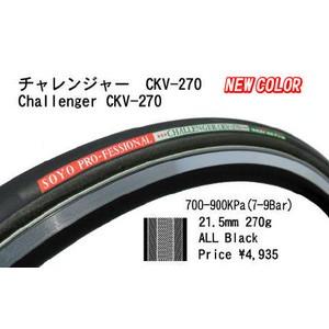 SOYO TYRE CHALLENGER CKV-270(ソーヨータイヤ チャレンジャー CKV-270)