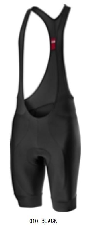 在庫処分 CASTELLI 20008 ENTRATA BIBSHORT ビブショーツ エントラータ カステリ 2021 新品未使用 卸直営