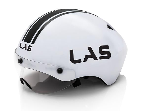 LAS CRONO(ラス クロノ) ヘルメット 2020
