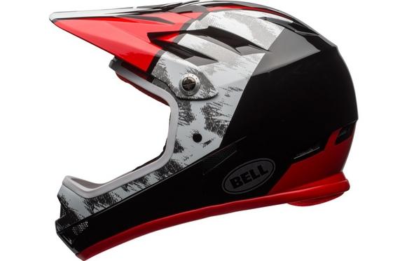 BELL Sanction(ベル サンクション) ヘルメット 2017