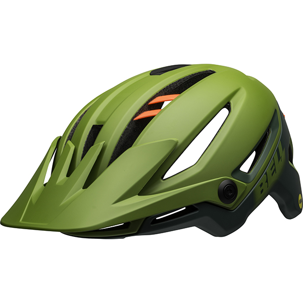 BELL SIXER MIPS (ベル シクサー ミップス) ヘルメット 2019