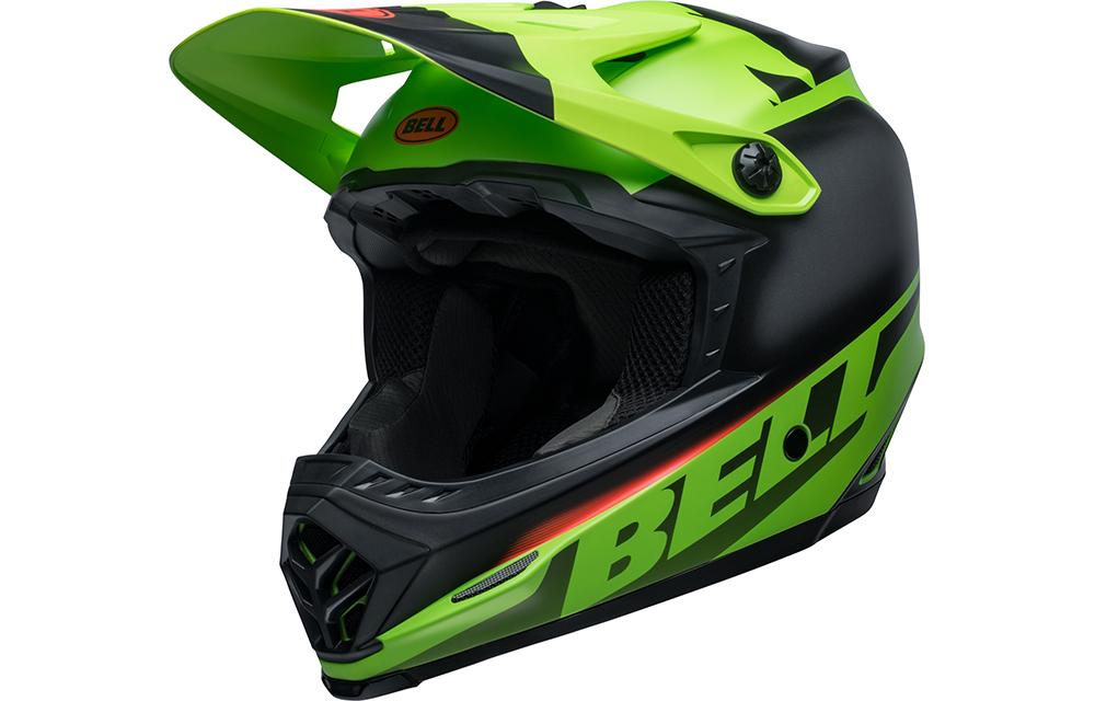 BELL FULL 9 FUSION MIPS (ベル フル9 フュージョン ミップス) ヘルメット 2019