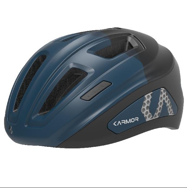 KARMOR PRENDA(カーマー プレンダ)ヘルメット 2019