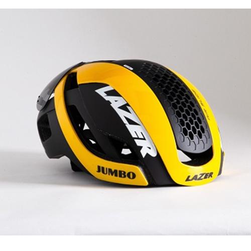 LAZER BULLET 2.0 LAZER AF Team Jumbo-Visma(レイザー 2019 バレット アジアンフィット チームユンボヴィスマ) 2.0 ヘルメット 2019, かあちゃんのふとん:a5bdf08d --- officewill.xsrv.jp
