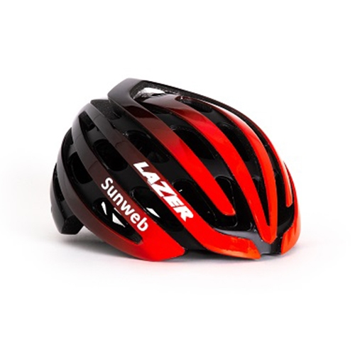 LAZER Z1 Team SUNWEB(レイザー ゼットワン チームサンウェブレプリカ ) ヘルメット 2019