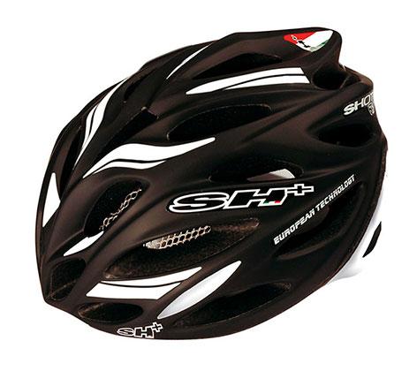 SH+ SHOT R1 (エスエイチプラス ショットR1) ヘルメット 2020