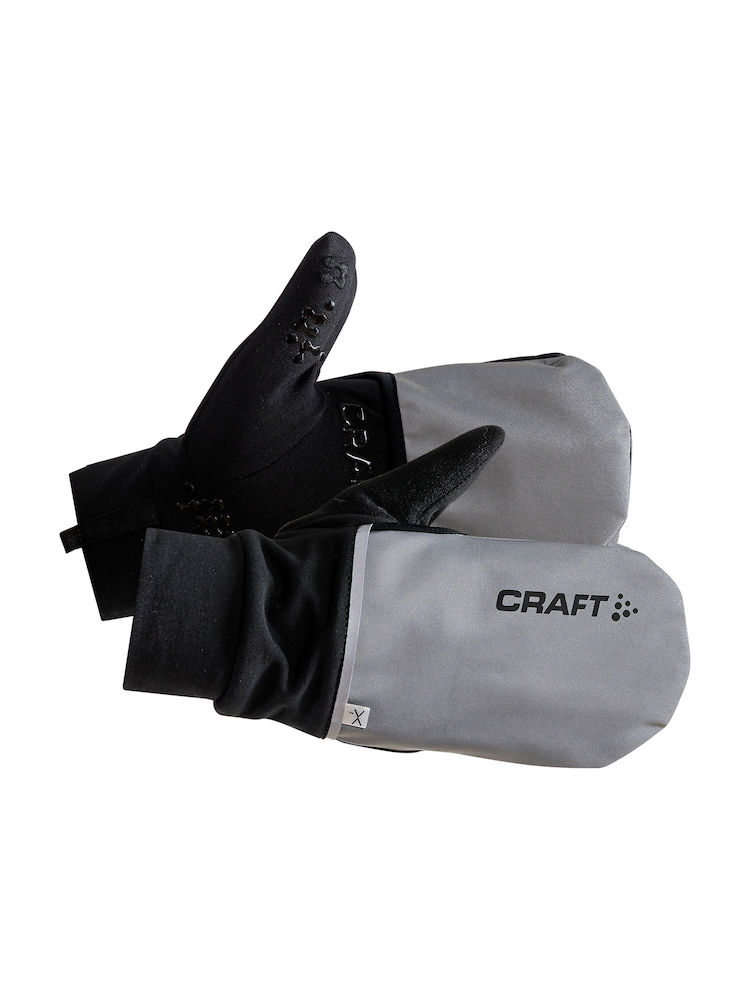CRAFT Hybrid Weather Glove Reflective( クラフト ハイドロ ウェザー グローブ リアクティブ ) 2019-20