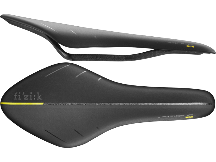 Fizik ARIONE 00 カーボンレール forスネーク(2016)