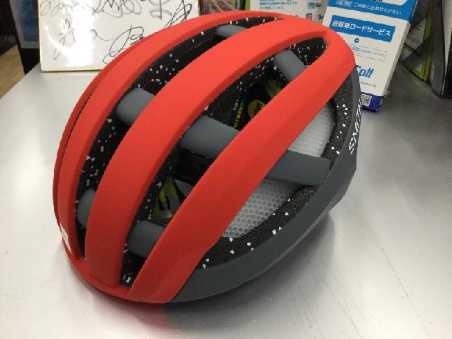【在庫処分】SMITH Network MIPS(スミス ネットワーク ミップス) ヘルメット2018