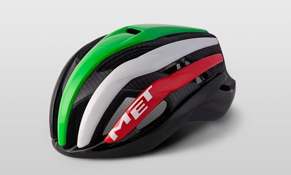 MET TRENTA 3K (メット トレンタ 3K) ヘルメット 2018