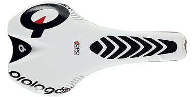 Prologo ZERO II TT Nack CPC(ゼロII TT ナック CPC) サドル