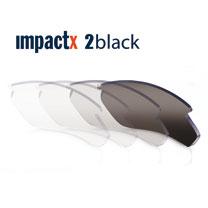 RUDYproject(ルディプロジェクト) IMPULSE(インパルス) インパクトX2調光ブラックレンズ