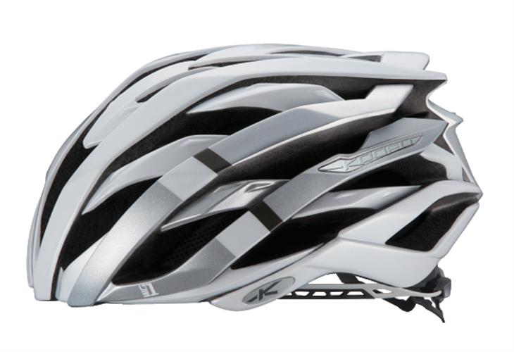 【在庫処分】 KOOFU (コーフー) WG-1 アイスホワイト XS  ヘルメット