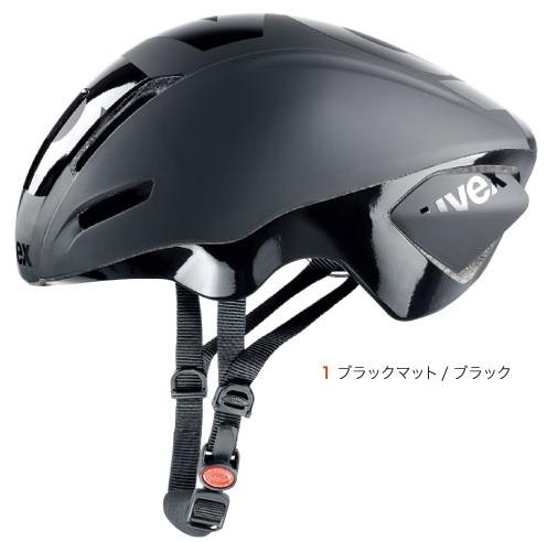 UVEX ED Aero(ED エアロ) ヘルメット 2016