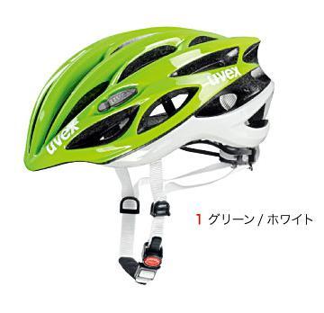 UVEX race 1(レース1) ヘルメット 2016