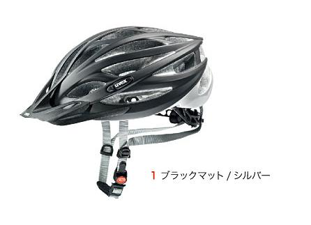 UVEX oversize(オーバーサイズ) ヘルメット 2016