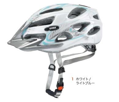 UVEX (ウベックス)onyx レディースヘルメット 2016