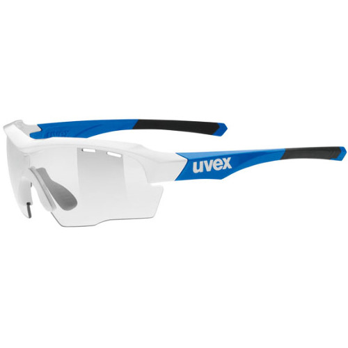 UVEX SPORTSTYLE 104 v(ウベックス スポーツスタイル 104 ヴァリオ 調光レンズ)サングラス