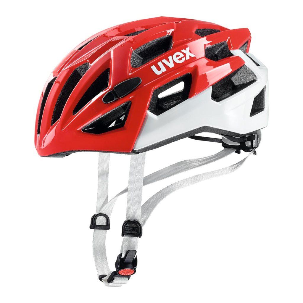 UVEX race7 (ウベックス レースセブン) ヘルメット