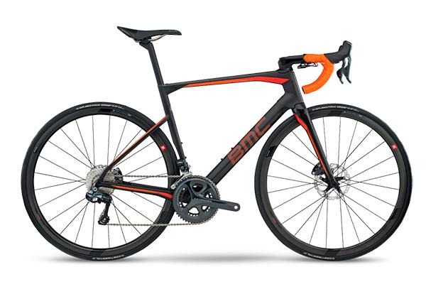 2017 BMC ROADBIKE Roadmachine01 ULTEGRA Di2(ビーエムシー ロードバイク ロードマシン01 電動アルテグラ)完成車