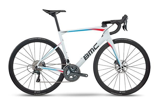 2017 BMC ROADBIKE Roadmachine01 ULTEGRA(ビーエムシー ロードバイク ロードマシン01 アルテグラ)完成車