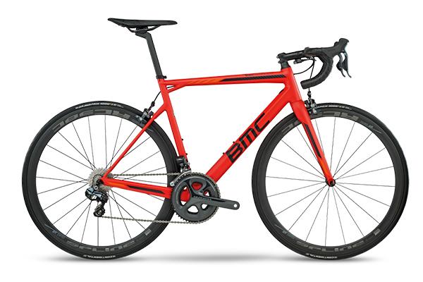 2017 BMC ROADBIKE SLR01 ULTEGRA Di2(ビーエムシー ロードバイク 電動アルテグラ)完成車
