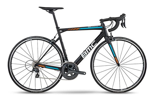 2017 BMC ROADBIKE SLR01 ULTEGRA(ビーエムシー ロードバイク アルテグラ)完成車