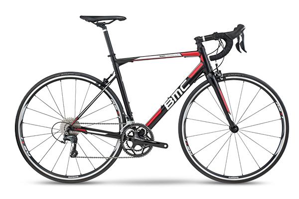 2017 BMC ROADBIKE ALR01 ULTEGRA(ビーエムシー ロードバイク アルテグラ)完成車