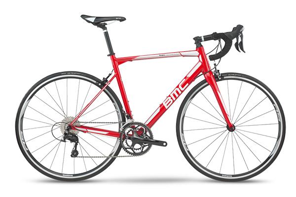 2017 BMC ROADBIKE ALR01 105(ビーエムシー ロードバイク 105)完成車