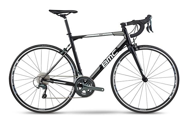 2017 BMC ROADBIKE ALR01 TIAGRA(ビーエムシー ロードバイク ティアグラ)完成車
